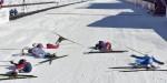 skiers!